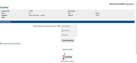 Rite Aid Resume Paper by Rite Aid Career Guide Rite Aid Application