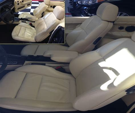bmw upholstery repair gallery best auto leather vinyl plastic dashboard seat