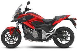 Honda Nc700x Dct Abs Motorcycle Maniac 2013 Honda Nc700x Dct Abs Chaparral
