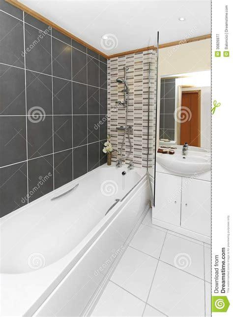 long narrow bathtub bathroom royalty free stock photography image 30826977