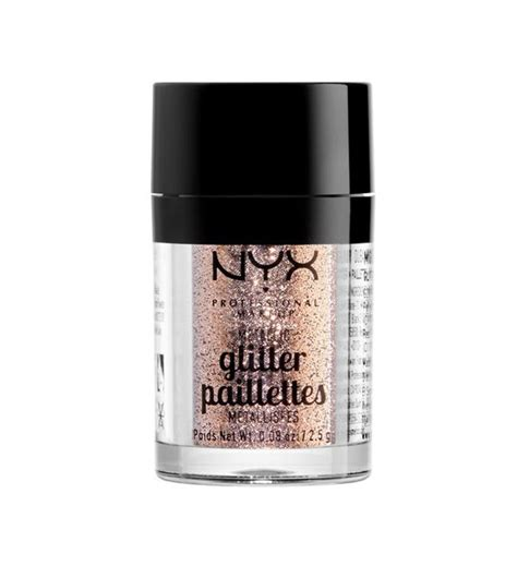 Eyeshadow Just Mist 4 Color Es 251 04 Bpom 800183222 Diskon comprar nyx professional makeup metallic glitter paillettes mgli04 goldstone gt ojos