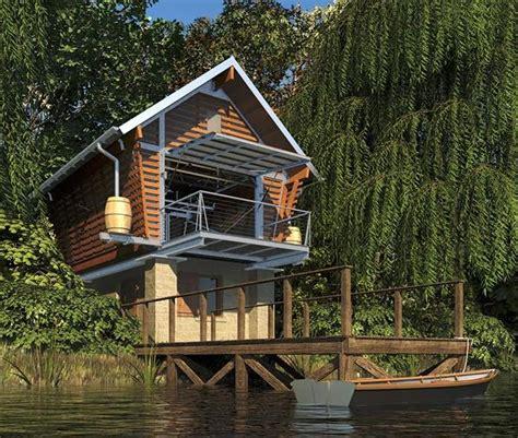 Crib House by 175 Sq Ft Prefab House Named The Crib