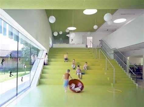 preschool children as a user group design considerations kindergarten design grows up contemporary nursery school
