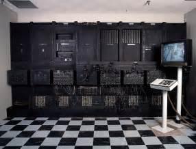 Eniac Eniac Computer 1946 Viewing Gallery