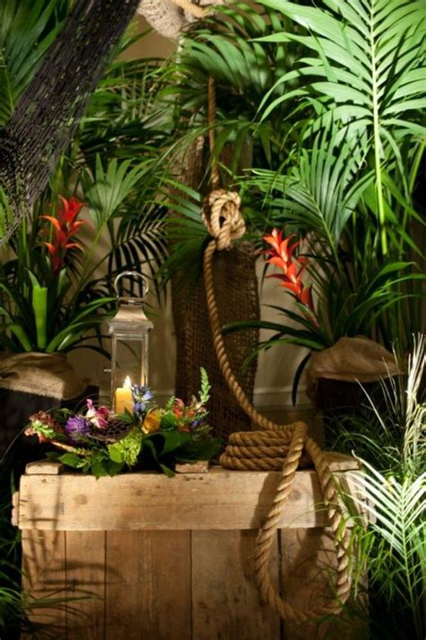 jungle themed events corporate events bloomsters corporate events