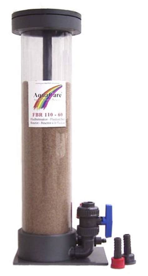 fluidized bed filter aquacare fluidized bed filter for biological filtration