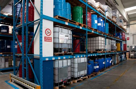 warehouse layout for dangerous goods warehouse training available from flt to dangerous goods