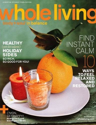 discountmags magazine subscriptions the best deals discountmags deal on whole living magazine subscription