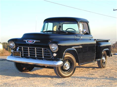 1955 chevrolet second series – jim carter truck parts