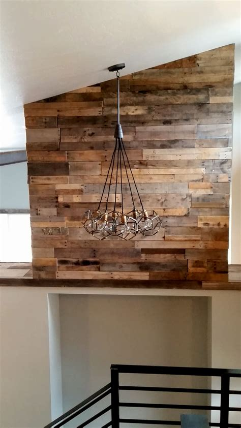 reclaimed wood wall paneling sustainable lumber company adding a reclaimed wood wall sustainable lumber company