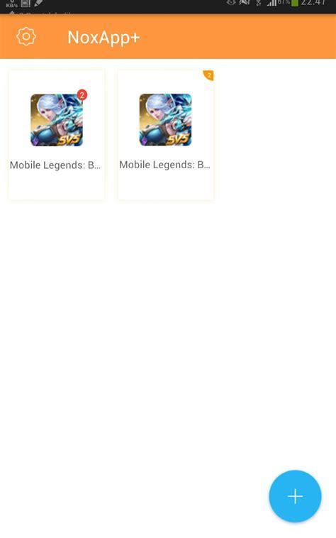 akun ganda mobile legend cara mudah bermain dari awal lagi mobile legend