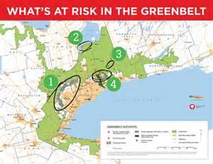 The Greenbelt Ontario S Greenbelt Threat Environmental Defence