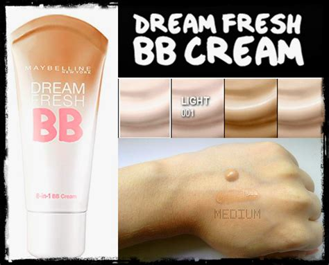 Maybelline Fresh Bb maybelline fresh bb j cramer
