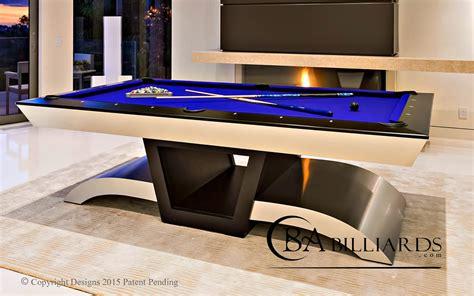 pool tables modern pool tables modern pool table pool table billiard table