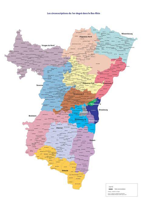 chambre des notaires du bas rhin cartes des circonscriptions snuipp fsu