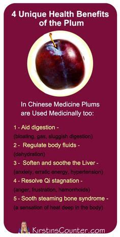 1000 images about plums on plum benefits