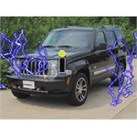 boat trailer lights go out when brakes applied tow bar wiring diode installation 2011 jeep liberty