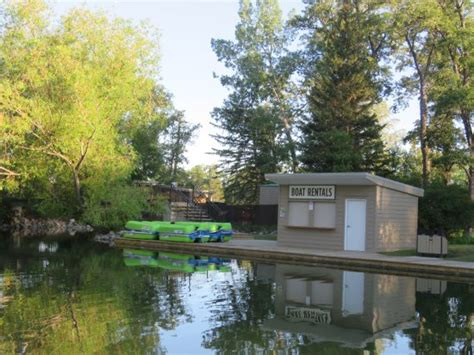 boat rentals near my location boat rental shack picture of bowness park calgary