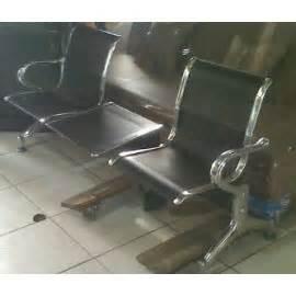 Kursi Tunggu Besi kursi tunggu besi stainless bandara 205 harga sale