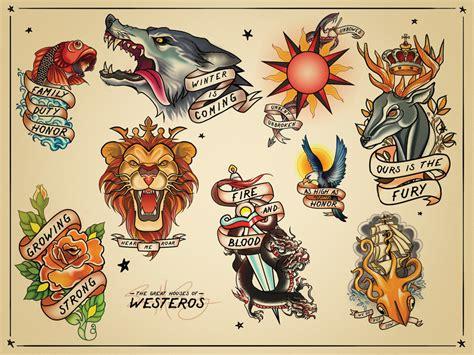 tattoo old 2013 pesquisa google school pesquisa of thrones