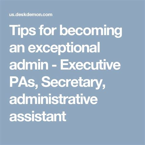 best 20 administrative assistant resume ideas on