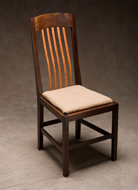 Handcrafted Chairs - chairs 187 riedel custom furniture
