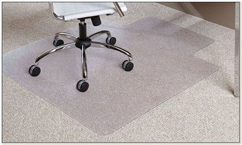 anti static desk mat chair mat for carpet protection anti static chairs