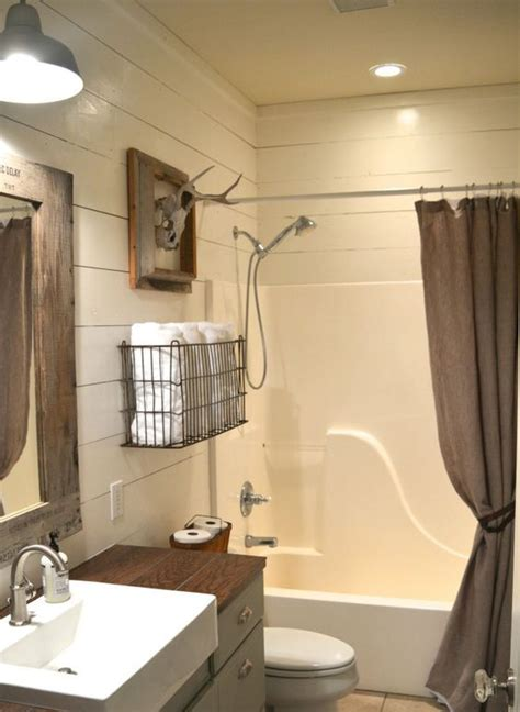 add  basement bathroom  ideas digsdigs