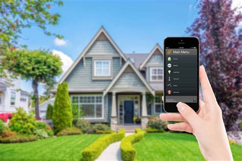 a home sounds good home automation system
