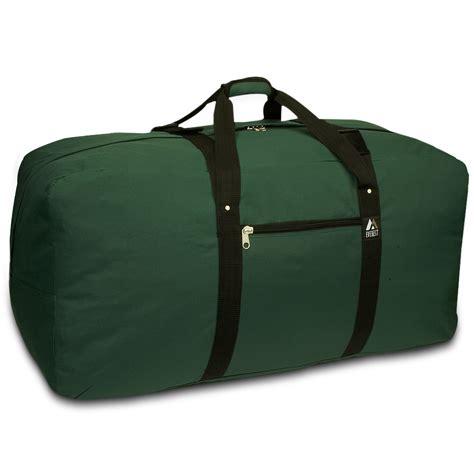 40 inch cargo duffel everest bag