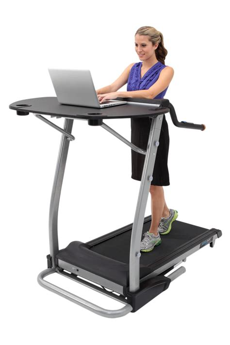 8 best treadmill desks in 2017 walking desk treadmills