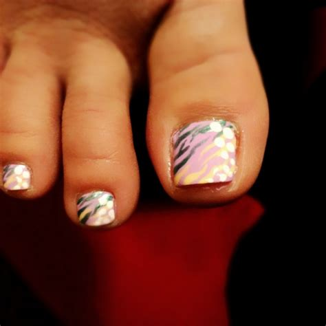 34 best images about funky toe nails on