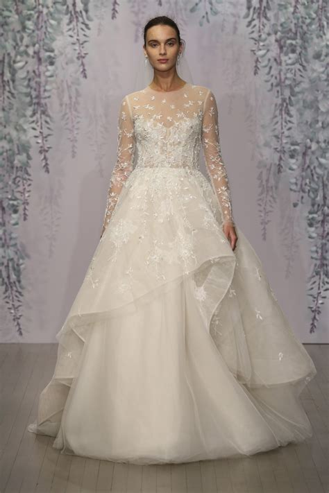 Vintage Chic Wedding Dresses by 30 Of The Most Beautiful Sleeve Wedding Dresses For