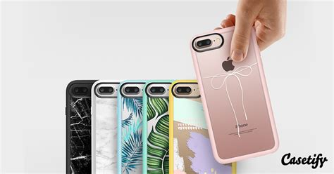 i iphone 7 iphone 7 plus cases and covers casetify