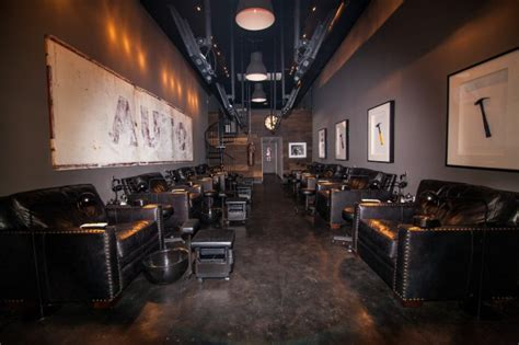 nail salon for guys hammer nails in california makes the new nail salon for guys offers free beer and a man cave