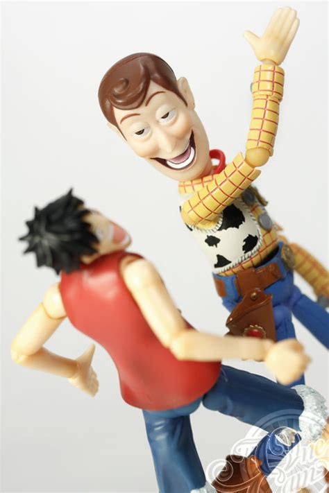 Revoltech Woody Meme - irsyad s way revoltech s quot woody quot figure returns to market