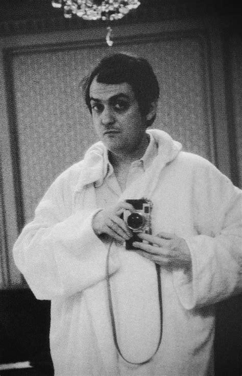 stanley kubrick best stanley kubrick selfie cinematograph in 2019 stanley