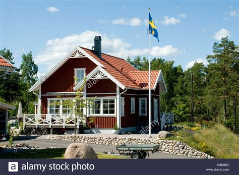 swedish home red swedish house houses home homes falu red falun r 246 df 228 rg
