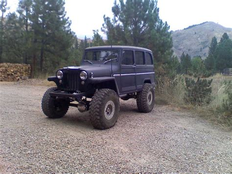 jeep willys wagon lifted lifted willys wagon pixshark com images galleries
