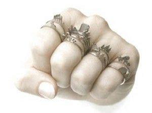 dove porti l anello ogni dito ha un significato scopri