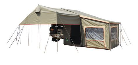 Multi Room Tents With Porch by Xt Deluxe Trailer Tent Howling Moon