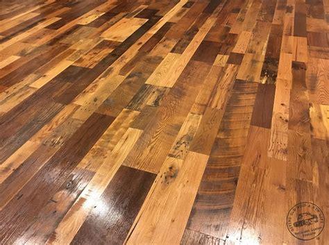 Engineered Wood Flooring   Kitchen Sink Mixed Hardwoods
