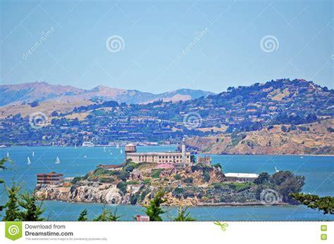 united states of america san francisco arrival at sorting center alcatraz island san francisco california united states