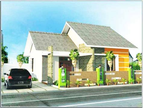desain atap rumah seng 10 desain atap rumah minimalis terkini 2016 lihat co id