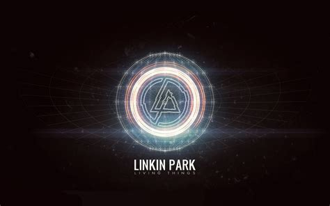 wallpaper in hd linkin park living things wallpapers hd wallpapers id