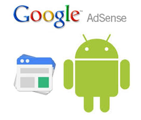 Google Adsense Android App Now Available | google adsense android app now available