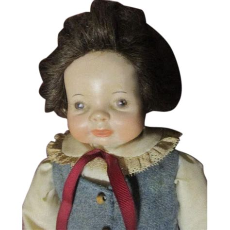 bisque boy doll bisque doll boy from rubylane sold on ruby
