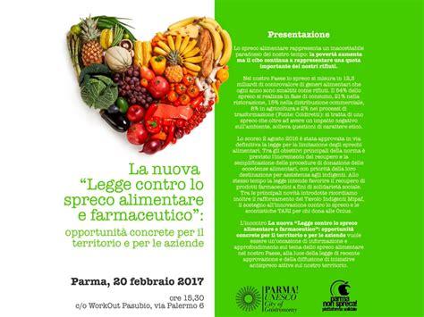 contro lo spreco alimentare la nuova legge contro lo spreco alimentare e farmaceutico