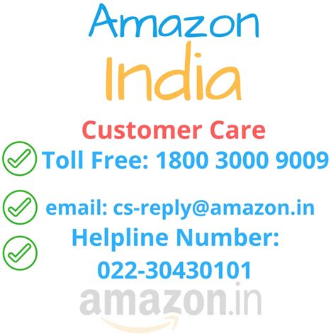 amazon india customer care number amazon customer care customer care india