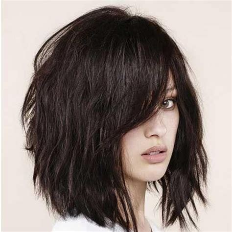 best brush for bob haircut 26 best beautiful long bob haircut images on pinterest